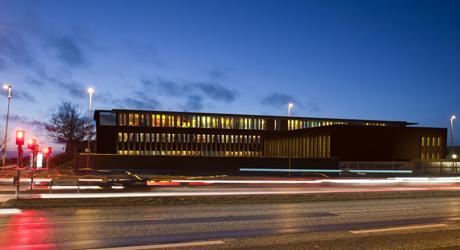 Aarhus Akademi
