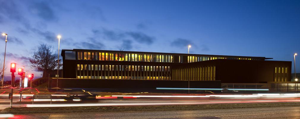 Uddannelse Aarhus akademi
