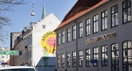Otto Mønstedshus - Aarhus